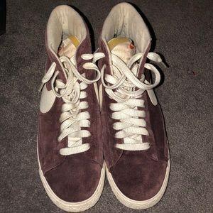 Shoes - Nike High Tops